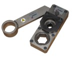 Flange Spreader