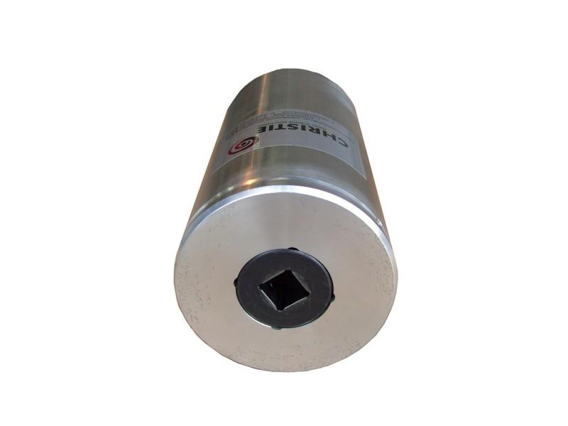 Aluminium Sockets with Carbon Steel Inserts