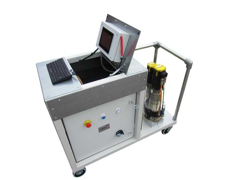 A Further Example of a Valve Testing System