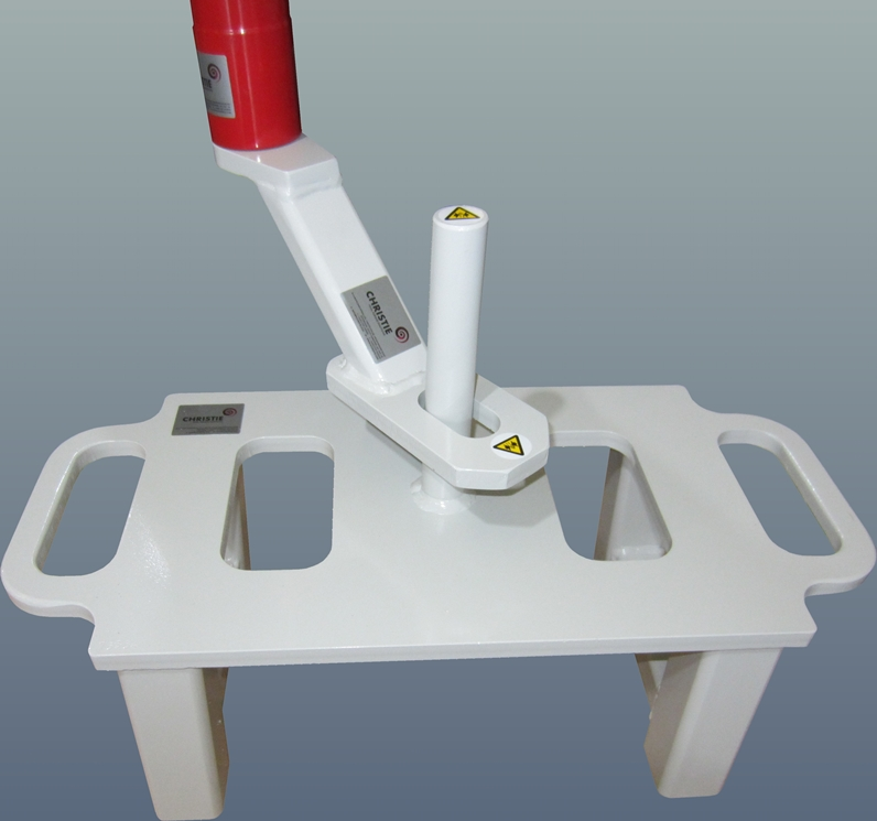 Bolting System for Railway Switch Track Equipment