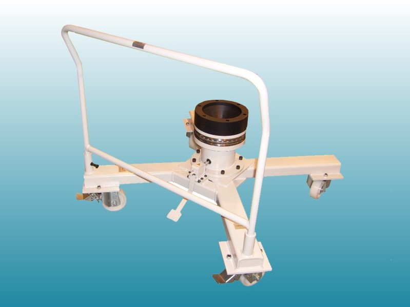 Manufacturing Assembly Trolley